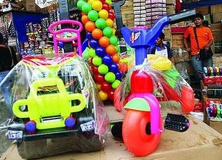 Prospek Peluang Buka Usaha Toko Mainan Anak – Analisa Bisnis 2016